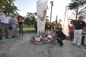 30 años de Malvinas Plaza Atahualpa (3)