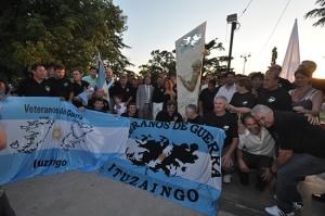 30 años de Malvinas Plaza Atahualpa (4)