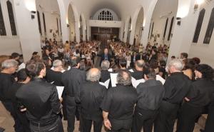 Misa Criolla Torcacita (1)