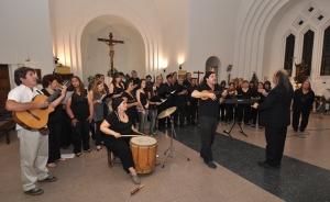 Misa Criolla Torcacita (3)