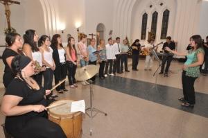Misa Criolla Torcacita