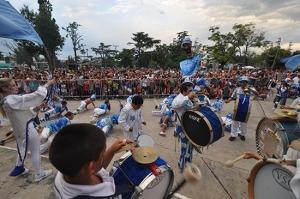 Carnaval Federal de la Alegria 2013