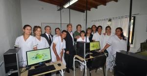 Escuela de Enfermería Municipal 2013 (3)