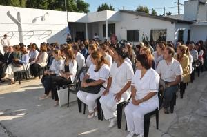 Escuela de Enfermería Municipal 2013